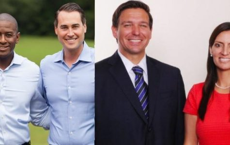 Who's Side Are You On? —The Upcoming Election for Florida's Governor