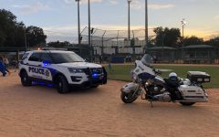 Longwood's National Night Out