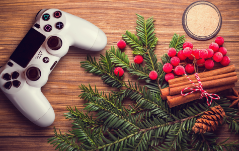 Video Games for the Holidays