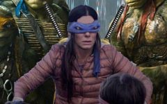 Trapped in the Bird Box