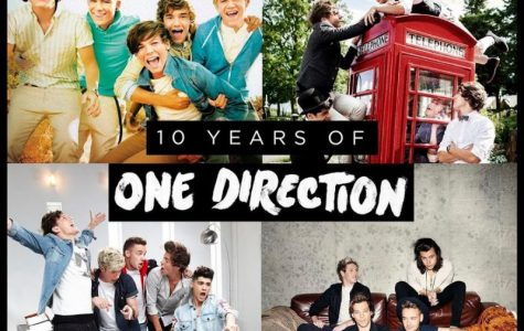We've Got a Whole Lot of History: A Decade of One Direction