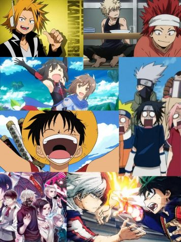 Best Animes for Newcomers