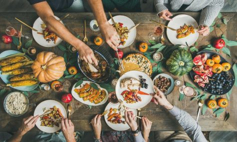 Traditions to be Thankful For