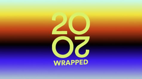 "2020 ""Spotify Wrapped"""