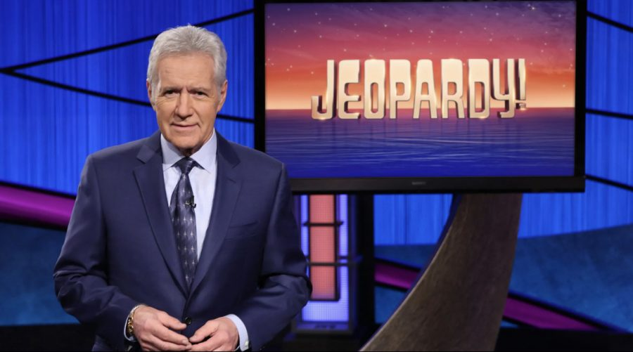An Alex Trebek Tribute