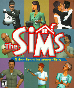 The Sims - Rewind Review