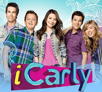 iCarly: Back to Break the Internet