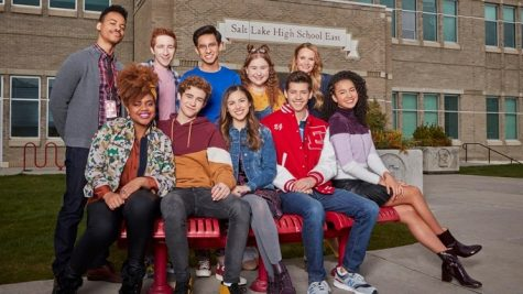 High School Musical: The Musical: The Series: The Ranking