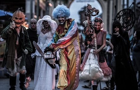 Popular Halloween Events in Central Florida